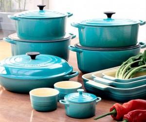 Где приобрести качественную посуду в Киеве?