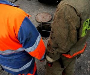 Двое рабочих погибли в канализации в Подмосковье