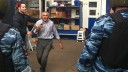 После субботнего избиения оперативника, полиция устроила «зачистку» рынков