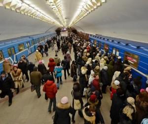 3a пассажирами столичной подземки будут следить по SIM-картам