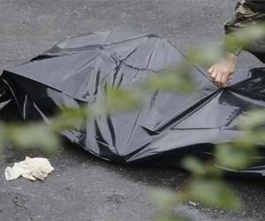 В «Лосином острове» найден зарезанным гражданин Таджикистана
