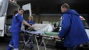 Скутерист расстрелял в Москве из обреза водителя иномарки. Мужчина скончался