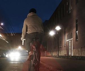 Велосипедист ограбил в Москве мужчину на 8 млн рублей