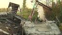 Пять человек погибли в автоаварии под Москвой