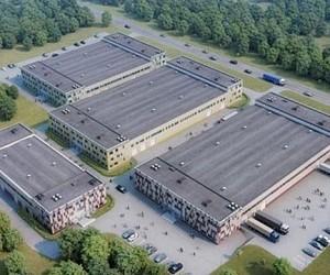 В Подмосковье планируют построить уникальный технопарк «Раменское»