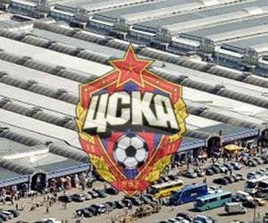 На месте бывшего «Черкизона» появится центр ЦСКА и музейное хранилище