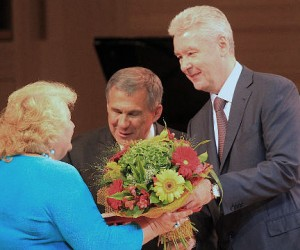 Столица отметила День Республики Татарстан
