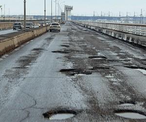 В Сети появился сайт для жалоб на качество дорог Подмосковья