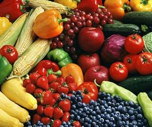 Москвичам рекомендуют употреблять отечественные овощи и фрукты