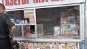 В столице появятся газетные киоски c Wi-Fi