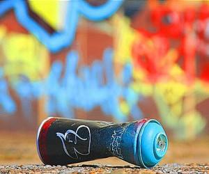 В Москве состоится самый яркий граффити-фестиваль
