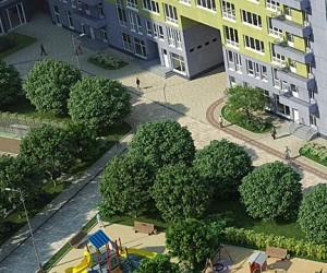 Что хотят видеть в своих дворах будущие жильцы столичных  новостроек