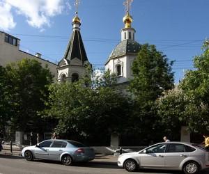 Приезжая дебоширка разбила в Московском храме икону стоимостью в 1 млн рублей