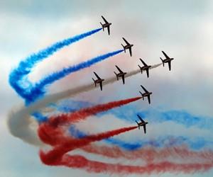 Авиасалон МАКС 2013 стартует 27 августа