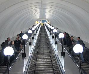 Пассажиров столичной подземки будут поздравлять с Днем знаний и Днём города