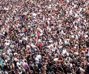 Ha территории столицы находятся около 1 млн иностранных граждан официально
