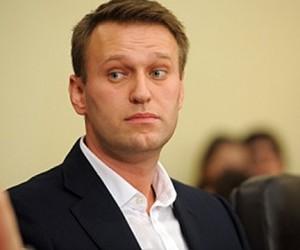 Блогосфера подозревает Навального в мошенничестве