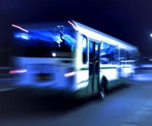 С 1 сентября в столице запустят ночной общественный транспорт