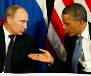 Обама не пожалует в Москву