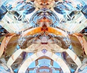 В Коломенском покажут оптическое искусство