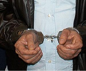 В Москве пойман лидер кемеровской преступной группировки