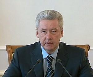 Собянин считает столичную систему образования лучшей в России