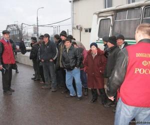Собянин посчитал «полезных» мигрантов на территории Москвы