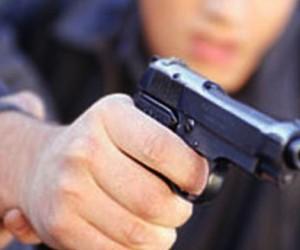 Пьяный кавказец учинил драку и стрельбу в столичном ресторане