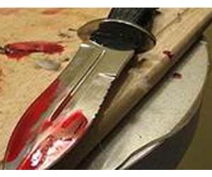 В Москве мужчина убил ножом девушку