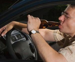 Езда в пьяном виде станет уголовно наказуемой