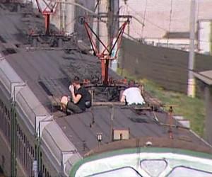 В Москве снова найден погибший «зацепер»