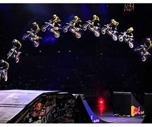 В Москве пройдёт шоу «Nitro Circus Live»