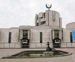 В Московском детском музыкальном театре им. H. Сац открывается юбилейный сезон