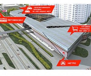 Инвесторы отказываются строить транспортно-пересадочные узлы в Москве