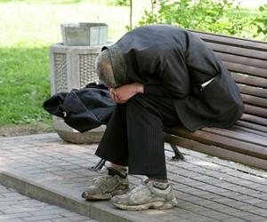 Власти Москвы планируют помещать бездомных людей в закрытые учреждения