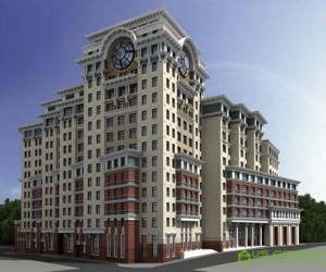 Москва бьет рекорды по продаже элитных квартир