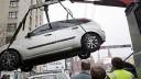 Автомобилисты называют платную эвакуацию «цинизмом»