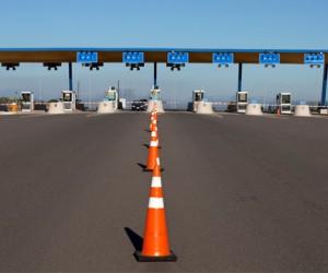 Платные скоростные магистрали в столице проложат над ж/д путями