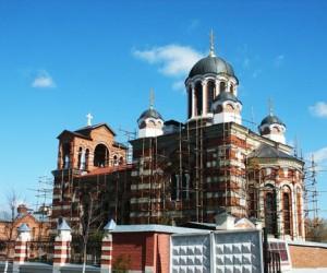 Строительство храма на Ходынском поле в Москве может не состояться