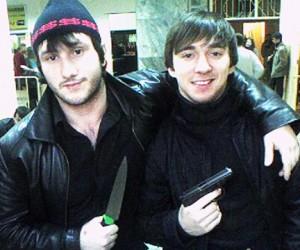 Вооруженные кавказцы ограбили салон сотовой связи на юго-западе столицы
