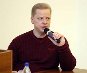 Телеведущего новостей Мацкявичуса обокрали в Москве
