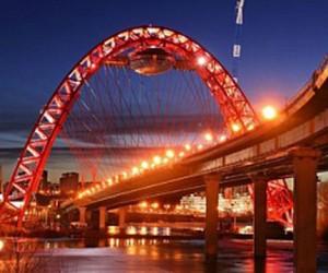 Через Москву-реку построят несколько новых мостов