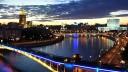 На праздники в Москве будут использовать тематическое освещение