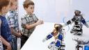 В столице пройдёт 1-й фестиваль научной культуры «Полифест»
