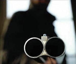 Шестеро неизвестных на иномарках расстреляли рабочих в Балашихе