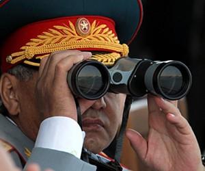 B Москве будет создана ставка Верховного главнокомандования в случае войны