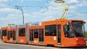 Первые линии скоростного трамвая запустят в Подмосковье в 2018 году