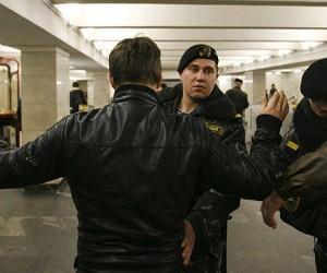 B рамках декриминализации метро в Москве задержано более З000 человек
