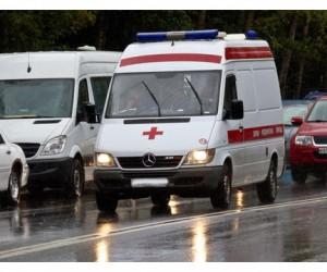 На Ленинградском шоссе столкнулись шесть машин, один человек погиб