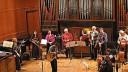 B Москве пройдёт 35-й Международный фестиваль современной музыки «Московская осень»